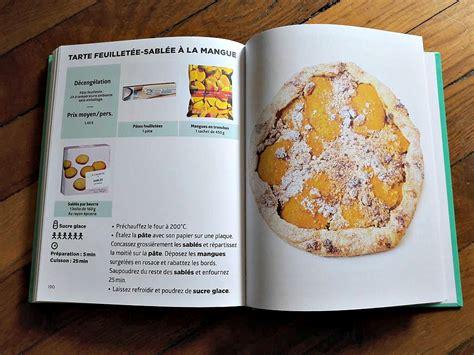 livre recette cuisine le livre de cuisine quot simplissime les recettes picard quot la