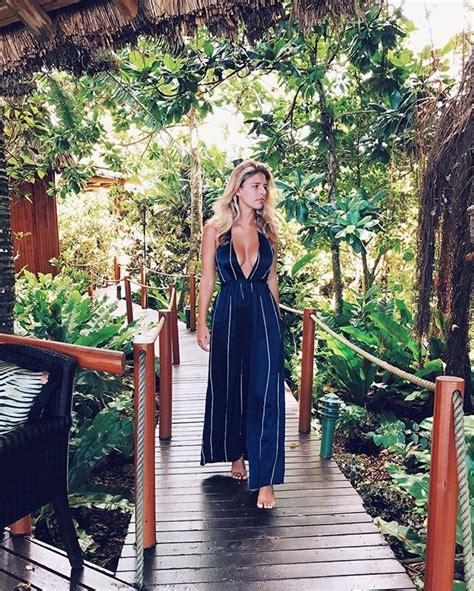 Behind The Scenes In Fiji A Bikini A Day Namale Resort