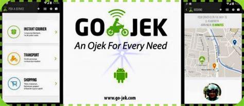 download aplikasi gojek android terbaru rangkuman aplikasi game dan info android
