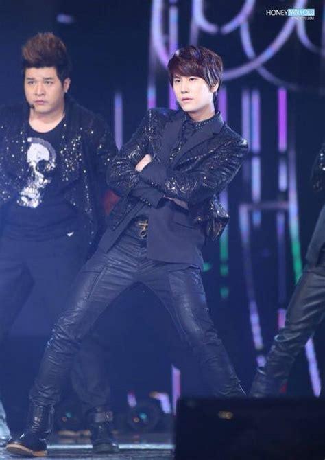 foto de Hi Everyone VIP Kyuhyun y su testosterona
