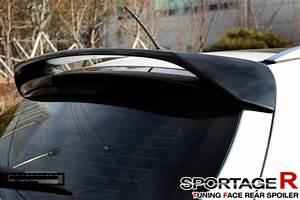 Accesorios Para Kia  Kia Sportage Revolution