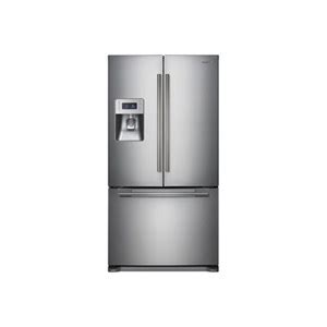 Counter Depth Refrigerator Height 67 by Rf268abrs Fridge Dimensions