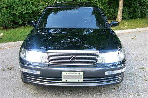 Lexus Ls Modification by Mrlexusls400 1994 Lexus Ls Specs Photos Modification