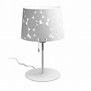 Lampe Halogène Pas Cher : lampe de chevet pas cher table de lit a roulettes ~ Dailycaller-alerts.com Idées de Décoration