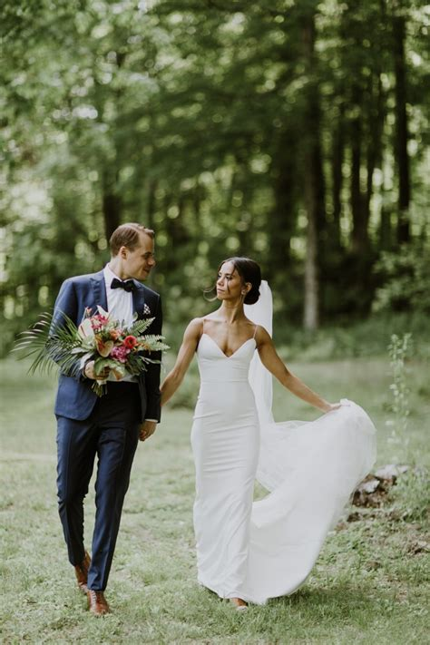 magical rustic stonover farm wedding in the berkshires junebug weddings