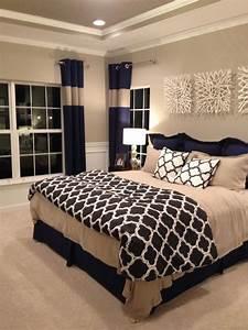 Tan, Bedroom, Beauty, Conservative, But, Fun, Bedrooms