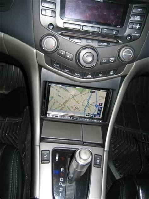 Accord Double Din Radio Stereo