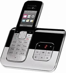 Telefon Weiß Schnurlos : t sinus a806 touch schnurloses design telefon anrufbeantworter schnurlos ebay ~ Eleganceandgraceweddings.com Haus und Dekorationen