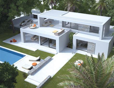Haus Mit Dachterrasse by Seasites Ii Mediterranes Wohnen Auf Zwei Ebenen Seasites