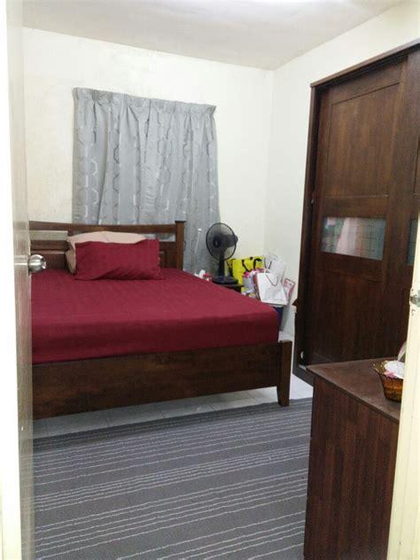 Apartment Flora Damansara Blok B Untuk DIJUAL, Damansara