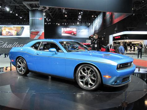 dodge challenger video preview