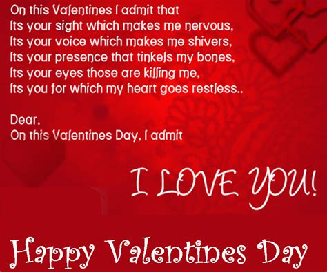 Valentines Quotes Be My Quotes For Him Jinni