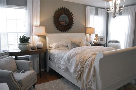 Master Bedroom Diy