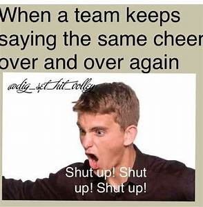 Best 25+ Cheers... Volleyball Cheers Quotes