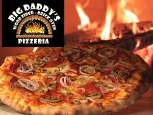 Big Daddy's Pizzeria in Pigeon Forge