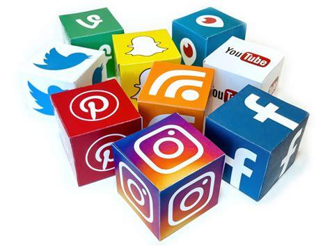 social media social media then vs now
