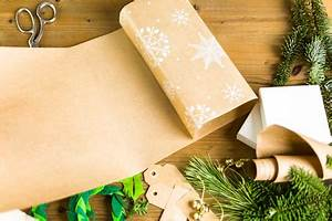 Eco Friendly Gift Wrap Ideas