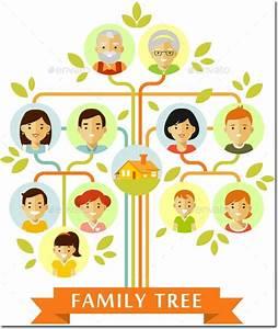 20  Family Tree Templates  U0026 Chart Layouts