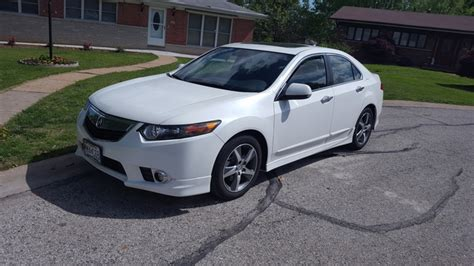 2014 acura tsx overview cargurus