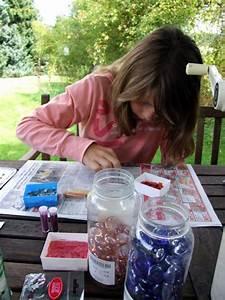 Mosaik Basteln Mit Kindern : mosaik basteln mit kindern meriseimorion ~ Lizthompson.info Haus und Dekorationen