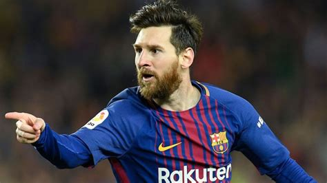 Lionel Messi Claims Record Fifth European Golden Shoe