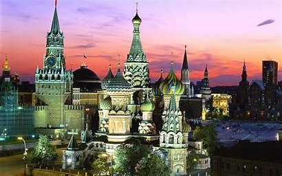 Russia Moscow Capital Wallpapers Kremlin Russian москва