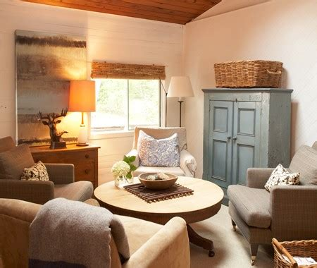 modern country living rooms modern country decorating house home
