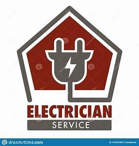 Electrical House Wiring Logo