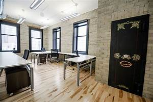 iQ Office - Private Office Space In Toronto