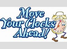 Time to spring forward Why do we change our clocks? WGNO