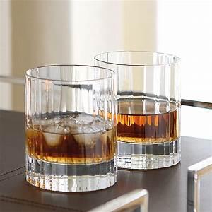 Service A Whisky : lot de 6 verres whisky ce service whisky classique soulignera l 39 l gance de votre bar ~ Teatrodelosmanantiales.com Idées de Décoration
