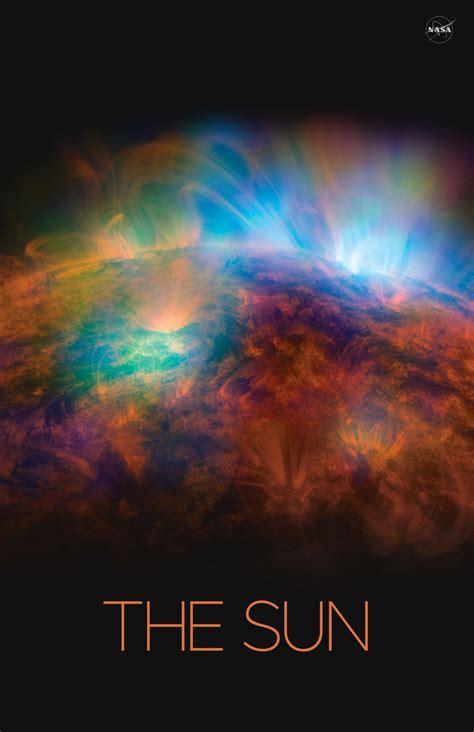 wallpaper sun universe solar system hd space