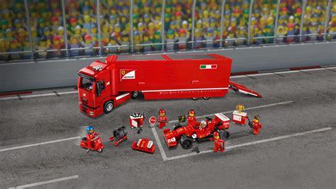 ferrari truck f14 t scuderia ferrari truck by choice gear