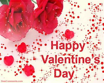 Happy Valentines Valentine Wishes Animations Animation Without
