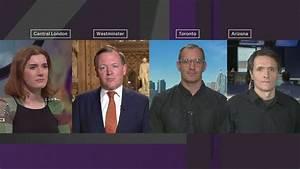 Fake News Debate Channel 4 News