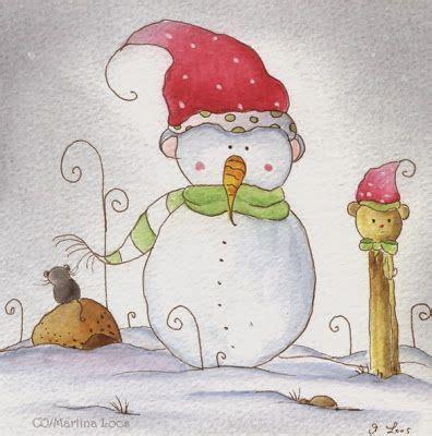 Fensterdeko Weihnachten Gemalt by Atelier Aquarell Zauber Malen Aquarell