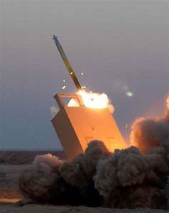 Guided Multiple Launch Rocket System (GMRLS)