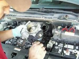 2001 Kia Sportage Check Engine Light Kia Sedona Esc Off Check Engine Light Throttle Body
