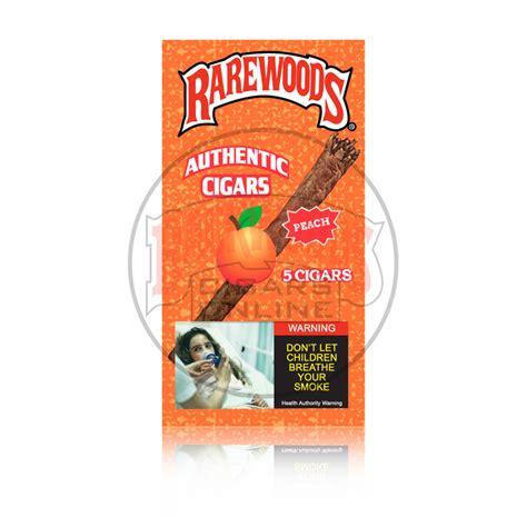 Rarewoods Peach Cigars Buds Gun Shop Green Xanax