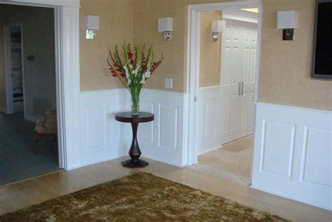 Outdoor Wainscoting Ideas by 20 Beautiful Wainscoting Ideas For Your Home Housely