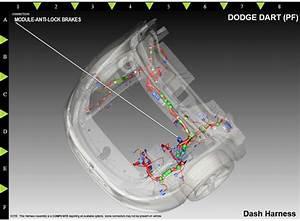 Abs Wheel Sensor Issue