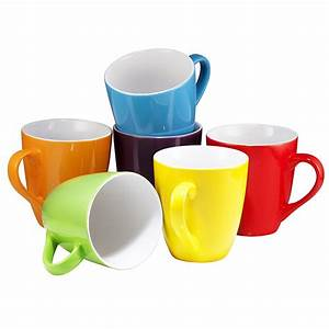 Colorful Mugs   www.pixshark.com - Images Galleries With A ...