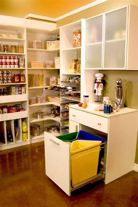 Pantry Storage Organizers by Closets To Go Pered Pantry Organizer Pantry Storage