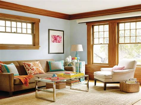 living room carpet ideas wall color  wood trim