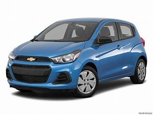 2017 Chevrolet Spark Photos, Informations, Articles ...