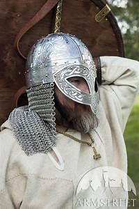 exclusive viking 39 s valsgaarde stainless steel helm