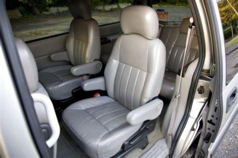 purchase   chevy venture lt minivan lift chair