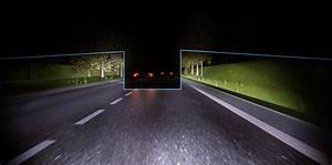 Headlight Assistance Technology Explained  Adaptive Headlights  Cornering Lights  And Automatic