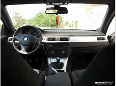Vesar's 2007 BMW 320i BIMMERPOST Garage