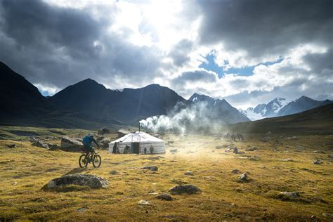 Flashes of The Altai - BIKEPACKING.com